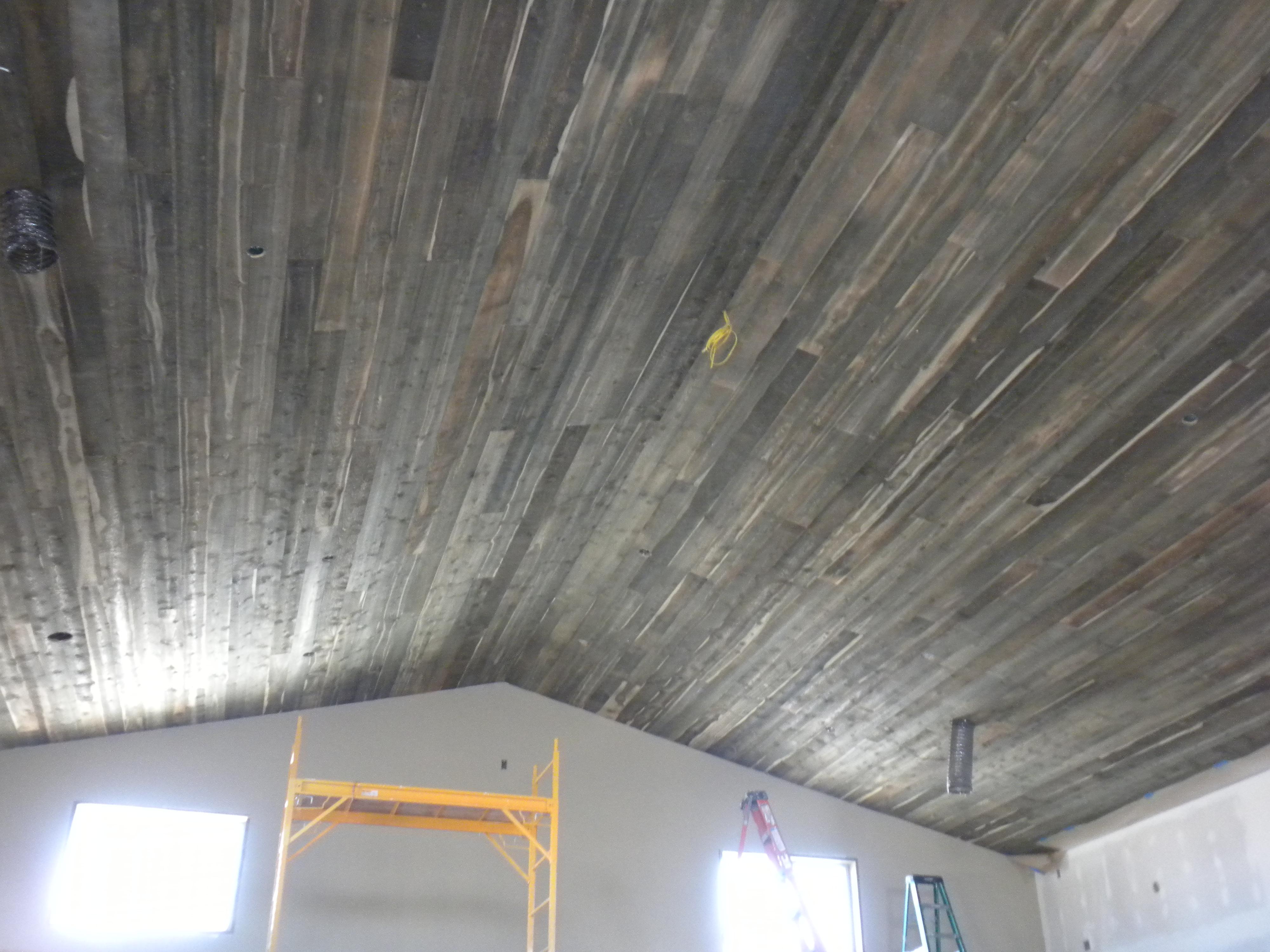Montana Shiplap Siding Marks Lumber