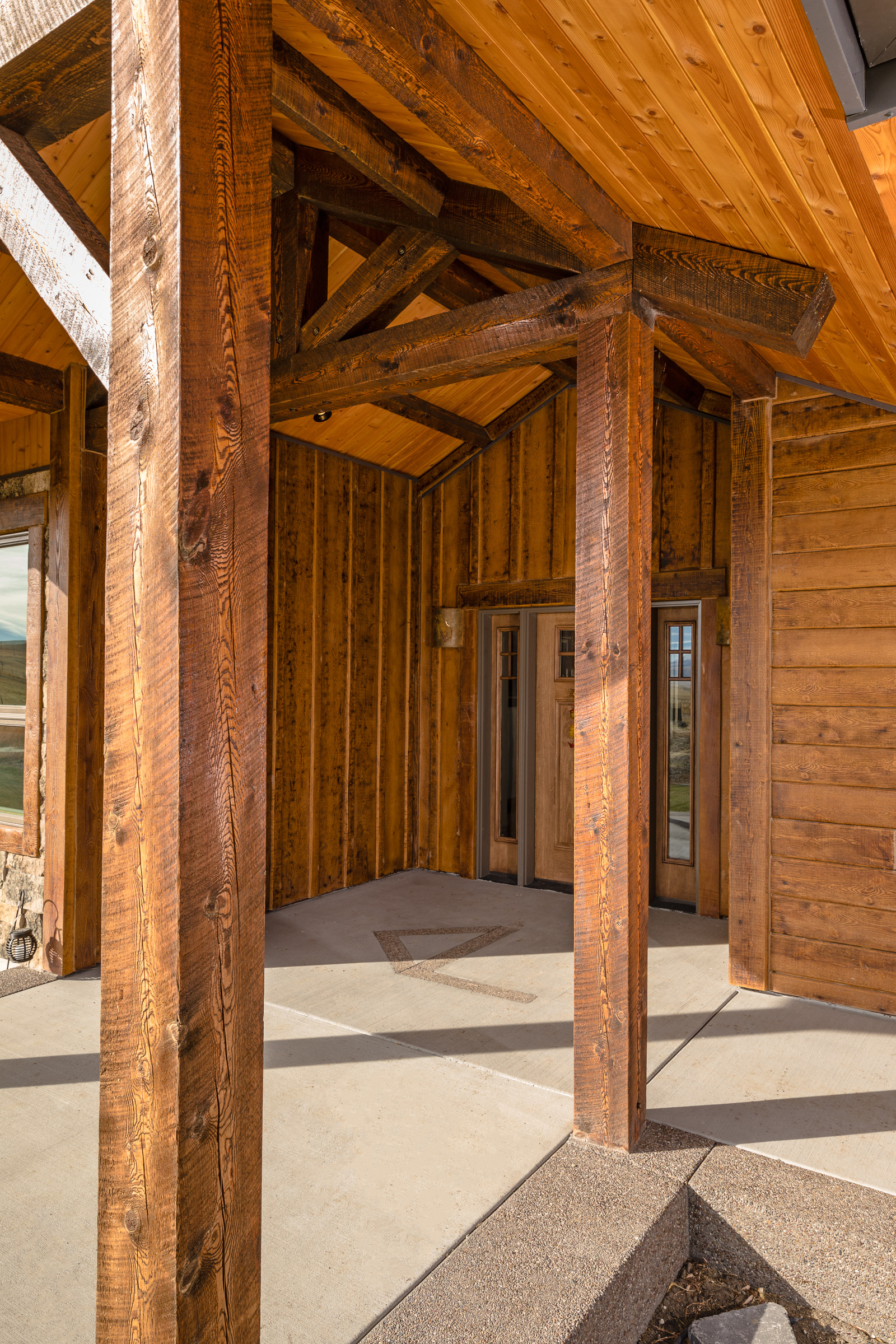 The Benefits Of Engaging A Quality Timber Frame