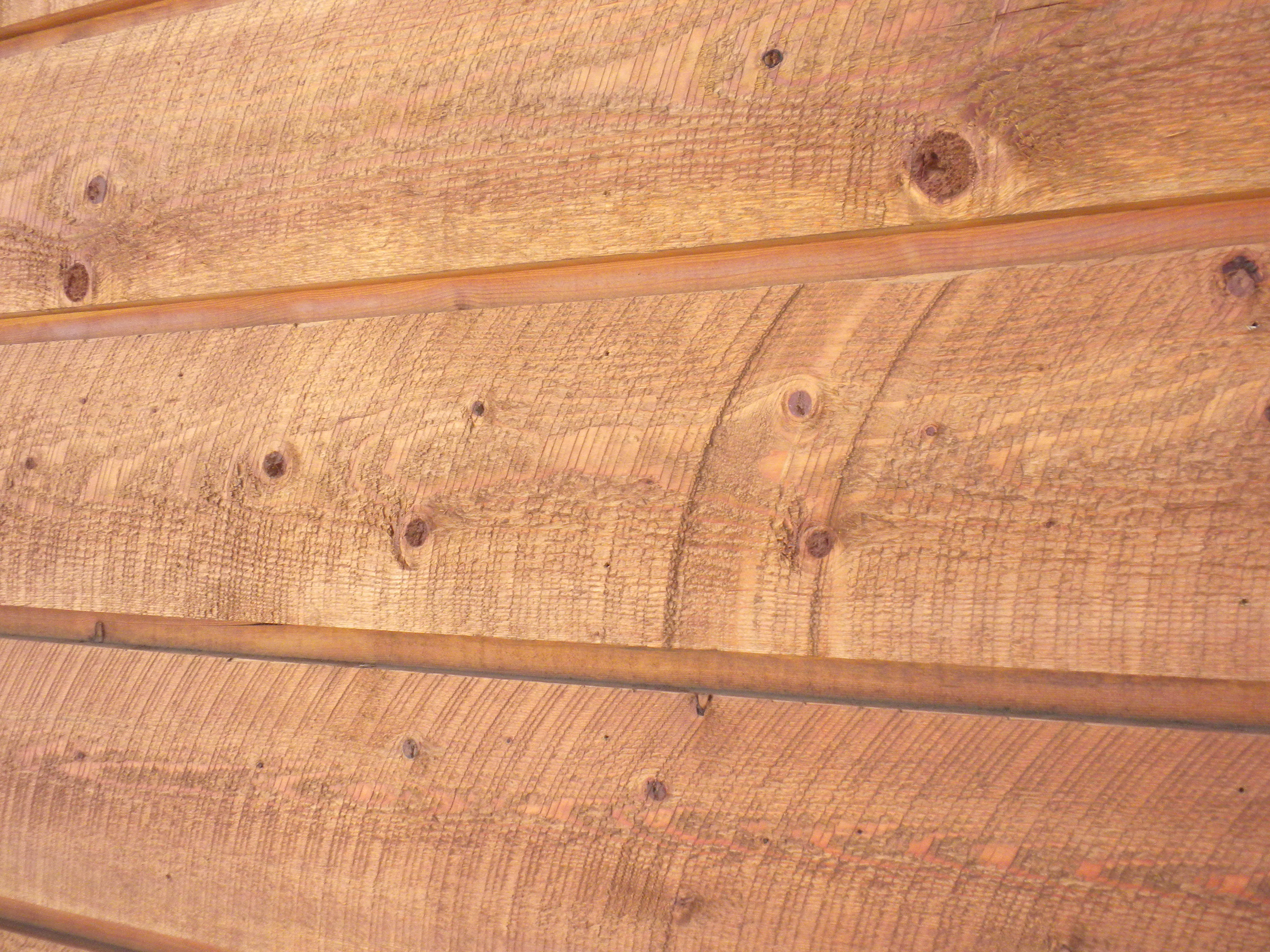 Channel Rustic Wood Siding: Montana Rustic Siding
