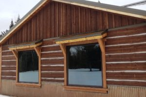 How To Properly Install Wood Siding Marks Lumber
